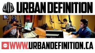 Urban Definition - Technical Difficulties, Sad News, and LatinX - April 5, 2017