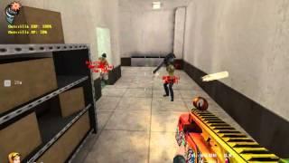 SF ConFinConan  3殺XD