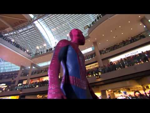 Marina Bay Sands Entertainment Highlights