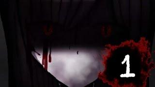 Nightmare of the snow #01 เลี้ยวผิด ชีวิตเปลี่ยน TT  (Horror RPG Maker)