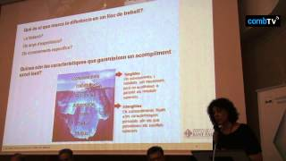 preview picture of video '25 Puigcerdà'14 - Dra. Gemma Craywinckel. H. Sant Pau: El perfil professional de la Direcció Mèdica'