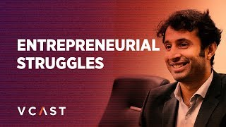 This two-time CEO and founder started out in a dorm room in Lahore