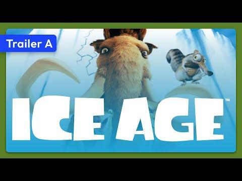 Video trailer för Ice Age (2002) Trailer A