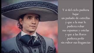 Lo Primero Que Haría   Alex Fernandez   (Lyrics)