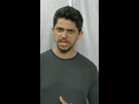 Hindi Audition 3