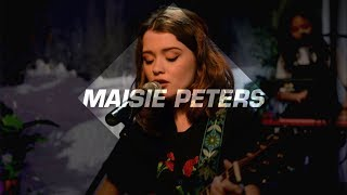 Maisie Peters - 'Worst Of You'   Box Fresh Focus Performance