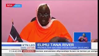 Masaibu ya ufadhili kwa wanafunzi wanaojiunga na sekondari katika eneo la Tana River