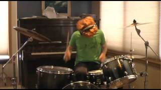 Arctic Monkeys - Pretty Visitors Drum Cover