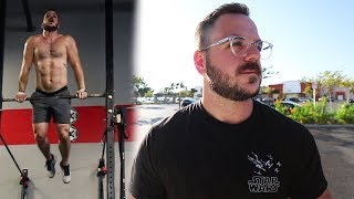 Taking the Good Days with the Bad | CrossFit & Lifestyle Vlog