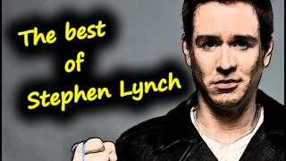 The best of Stephen Lynch