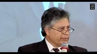 "Inspirational Speech of Mr. Shiv Khera about ""Success Takes Courage"""