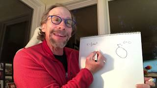 5 Minute Physics #9: Deriving the Expansion of the Universe in General Relativity in 8 min or less