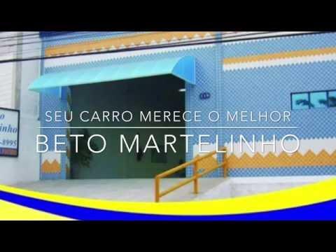 Beto Martelinho - Amassou seu carro? martelinho de ouro sorocaba  desamassar carro sorocaba  limpeza de banco automotivo sorocaba