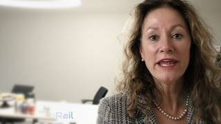 Kickstart RAIL - netwerkprogramma voor startende spoortalenten