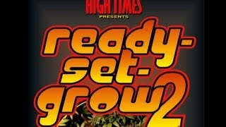 How To Grow Cannabis (Marijuana) Indoors - Vol 2 - Full Tutorial