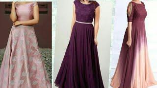 Kerala Bridesmaid Dresses/gowns