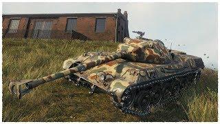 Prototipo Standard B • 8100 Damage • 10 Kills • WoT Gameplay