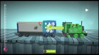 Making Trains: Gordon's Special Coaches Pt 1