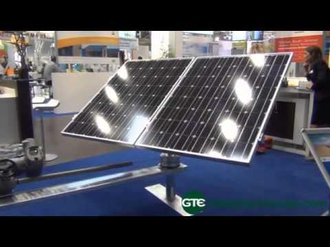 Tecnosunsolar Interview: Solar tracking systems