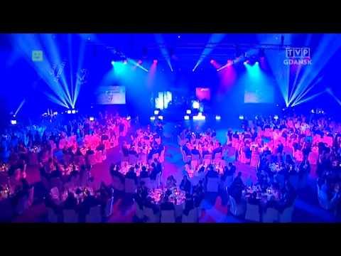 Przedsiębiorstwo SWORD Piły Taśmowe - wyróżnienie - GALA EVENING 2014 - zdjęcie