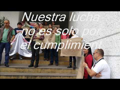 Video: Paro en el MinTrabajo