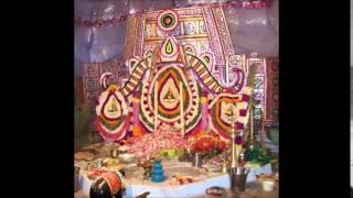 Kirathaashtakam