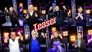 Teaser : The Voice Senior 2020 รอบ Final กับรุ่นใหญ่ทั้ง 8 คน