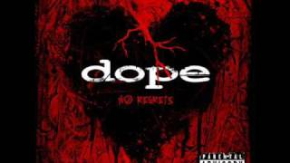 Dope- Addiction (Featuring Zakk Wylde)