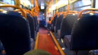 Stagecoach Merseyside & South Lancashire 24129 PO59 HXU