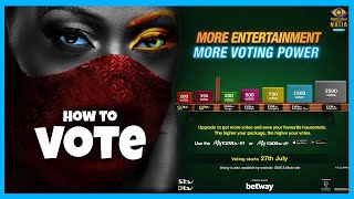 BBNAIJA 2020 || HOW TO VOTE FOR YOUR FAVES