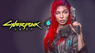 Cyberpunk 2077 - HUGE INFO! KATANA GAMEPLAY, 50+ NEW IMAGES, Judy Romance, Bounties, Factions & More