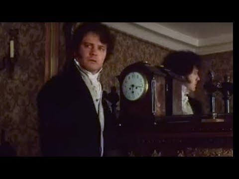 Darcy Confesses his Love | Pride and Prejudice | BBC Studios