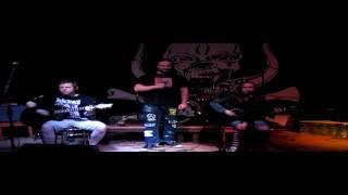 Video Holka punková - Živě Rock Club Prdel Beroun