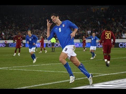 Le dernier Italie-Portugal