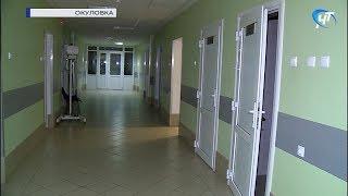 Выпавшая из окна окуловской ЦРБ москвичка спасалась от чудовища