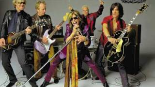 Aerosmith - Walk On Water