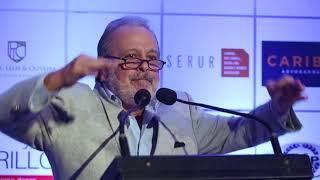 CBN DEBATE: Aspectos Jurídicos e Econômicos do Mercado Imobiliário - Palestra Gustavo Krause