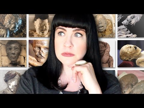 What is the Oldest Mummy in the World?