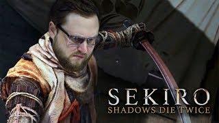 ПЕРВЫЕ ВОСПОМИНАНИЯ ► Sekiro: Shadows Die Twice #2