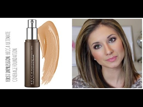 Ultimate Coverage 24 Hour Foundation by BECCA #4