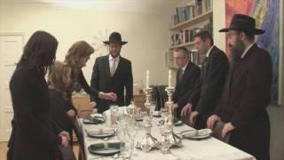 11 SMS: KIDDUSH (Chabad)