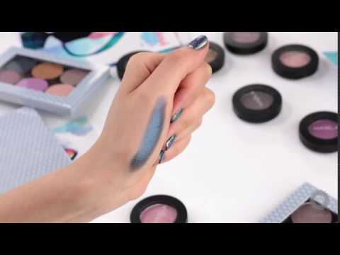 Nabla Nabla Eyeshadow Refill Under Pressure
