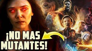 ¡SERÍA DEMASIADO! Lo que necesitamos de los X-Men en el Universo Cinematográfico de Marvel