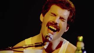 FREDDIE MERCURY & ME - Freddie's last moment on Earth