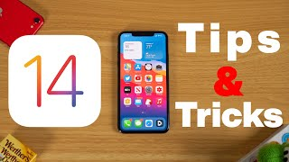 iOS 14 Tips & Tricks for Beginners!