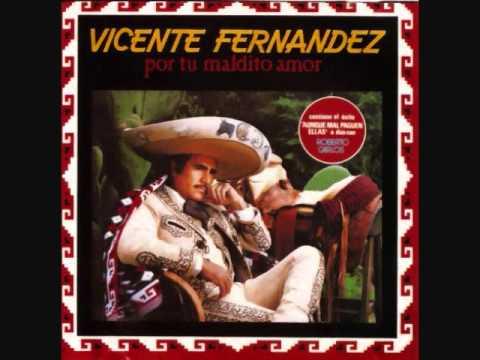 Vicente Fernandez - Despues Del Rosario