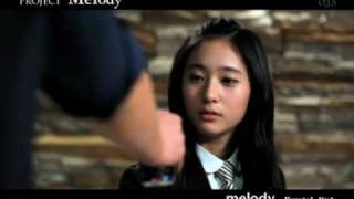 "Krystal - Melody - Music Drama Project ""Melody"" - Part 2"