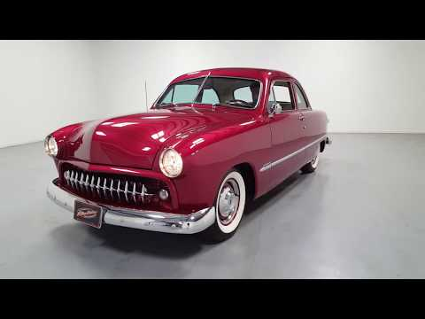 Video of '51 Coupe - QJ0V