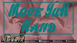 Vybz Kartel - Move Yuh Hand {Raw} ▶TJ Records ▶Dancehall 2016