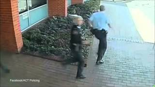 Instant Karma / Caught by the police compilation